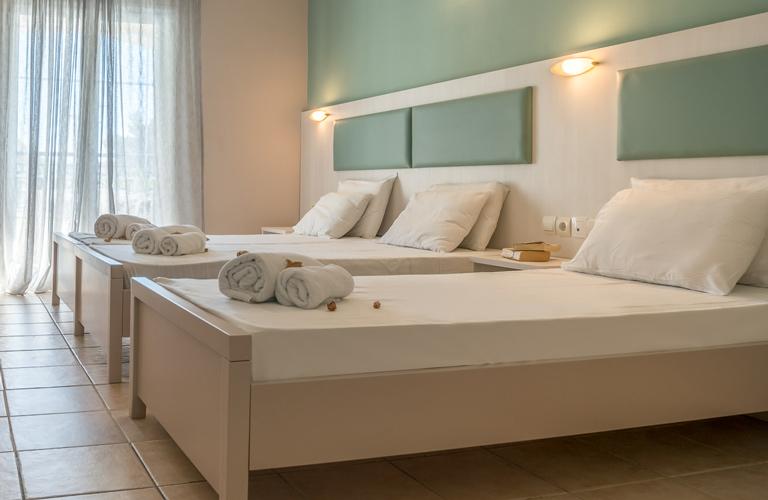 Zante Atlantis Hotel Laganas Zakynthos Greece
